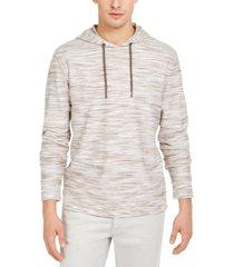 inc men's space dye hoodie, created for macy's