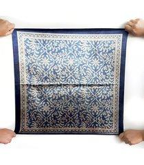 pañuelo azul marino nuevas historias bulgaro