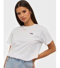 fila eara tee t-shirts