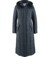 cappotto trapuntato leggero (blu) - bpc bonprix collection