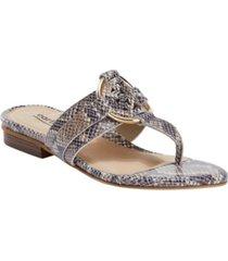 earth women's mykonos tinos thong sandal women's shoes