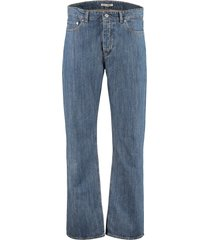 our legacy 5-pocket jeans