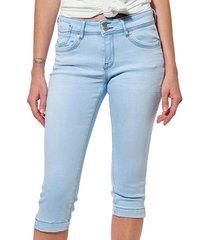 7/8 jeans kaporal -