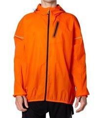 windjack asics fujitrail jacket