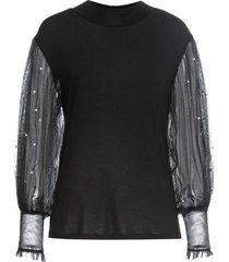 maglia (nero) - rainbow