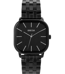 men's breda visser bracelet watch, 35mm