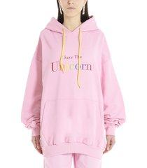 ireneisgood save the unicorn hoodie