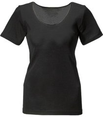 damella wool and silk t-shirt * gratis verzending *