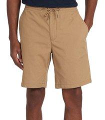 barbour men's bay ripstop drawstring shorts