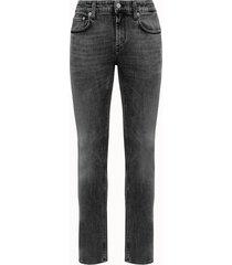 department 5 jeans skeith grigio