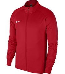 trainingsjack nike dry academy 18 football jacket