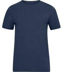 t-shirt jjepocket tee ss o-neck slim