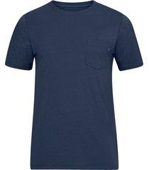 t-shirt jjepocket tee ss o-neck slim