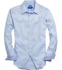 egara pink & blue check sport shirt