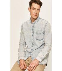 tom tailor denim - koszula jeansowa