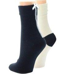 women's glace fall ankle socks