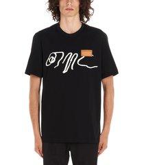oamc spry t-shirt