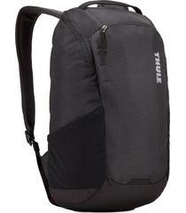 men's thule enroute backpack - black