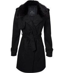 casaco pietra i (black, 50)