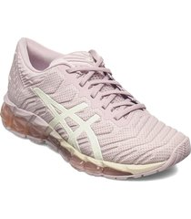 gel-quantum 360 5 shoes sport shoes running shoes rosa asics