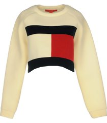 hilfiger collection sweatshirts