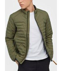 premium by jack & jones jpruno lightweight jacket blu jackor grön
