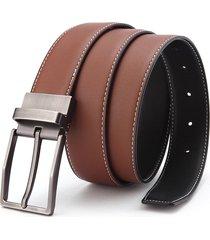 cinturón de hombres, cinturón de cinturón de-negro
