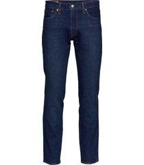 511 slim orange sunset adapt slimmade jeans blå levi´s men