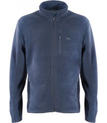 chaqueta paicavi therm-pro jacket azul piedra lippi