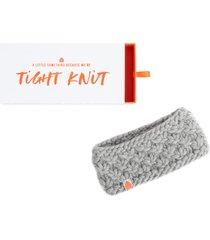 sh*t that i knit the bliss merino wool headband