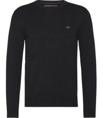 sueter ckj chest logo sweater calvin klein