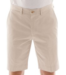 made in portugal chino shorts | beige | nota-bei