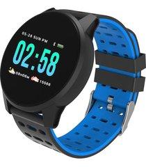 ky108 pulsera inteligente actividad fitness tracker podómetro monitor