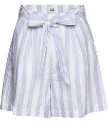brooke shorts shorts flowy shorts/casual shorts blå twist & tango