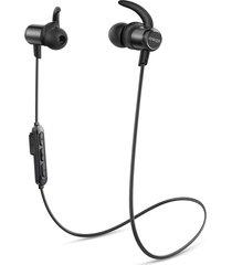 audífonos bluetooth anker soundbuds slim auriculares manos libres gimnasio originales