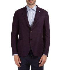 giacca uomo lana liknit
