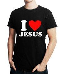 camiseta criativa urbana amo jesus