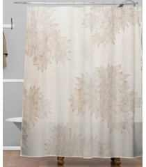 deny designs iveta abolina beach day beige shower curtain bedding