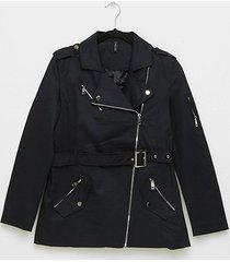 trench coat the style box feminino