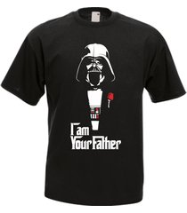 i am your father darth vader men's t-shirt tee many colors