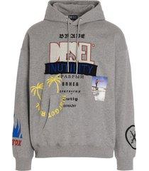 diesel s-ummer sweatshirt