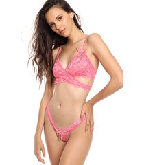 conjunto coral playboy stand by me