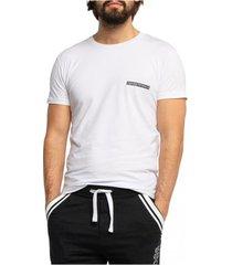 t-shirt korte mouw armani 111035 0a729