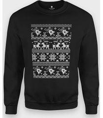 bluza sweter