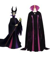 snow white evil queen cosplay costume dress women halloween party birthday dress