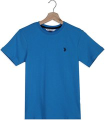 camiseta azul us polo assn