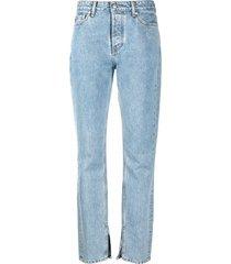 cassic denim jeans