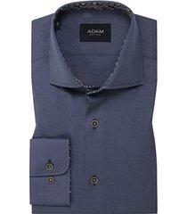 adam est 1916 adam est. 1916 dress overhemd donkerblauw