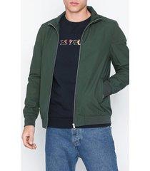 elvine robert jacket jackor grön