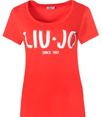 fa0280 t-shirt liu jo since 95